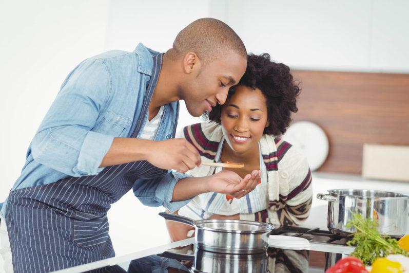 Aprenda 5 dicas infalíveis para melhorar na cozinha