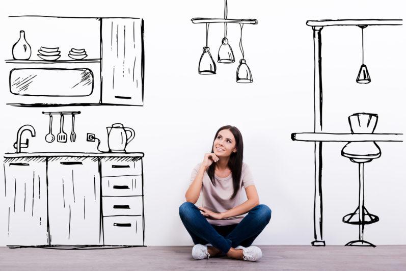 Decoração da cozinha: uma nova cara em 3 passos e sem gastar muito