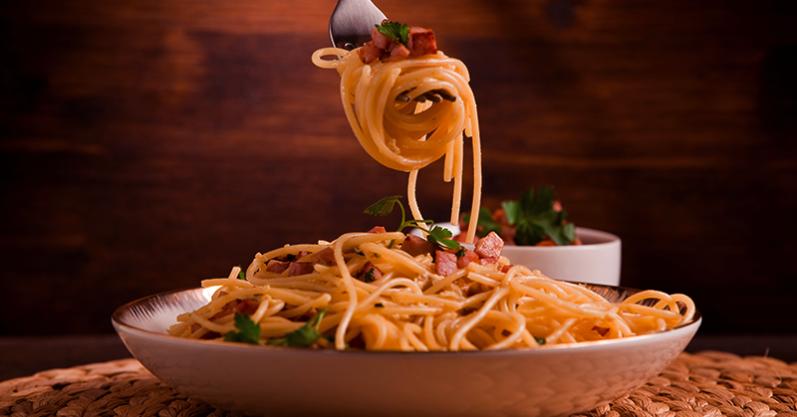 Como servir massas em um jantar: tudo que você precisa saber