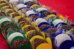 Você sabe quais são os doces do Brasil?
