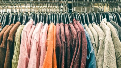 3 dicas para um guarda roupas mais organizado!