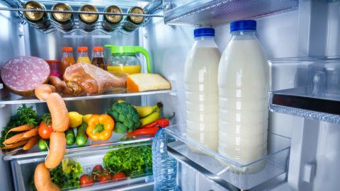 Saiba como guardar alimentos na geladeira corretamente