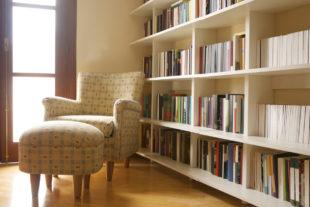Como manter a casa organizada?