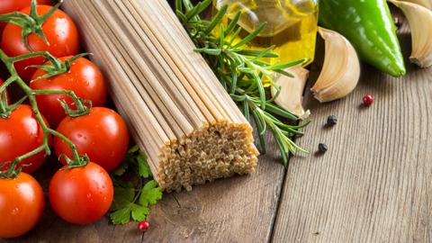 4 receitas deliciosas para preparar com massa integral