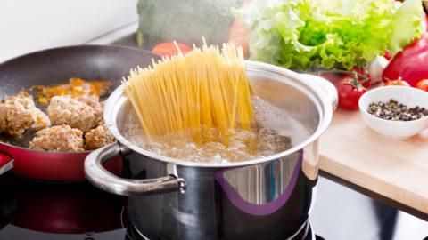 Dicas do chef: O que não fazer na hora de cozinhar massas