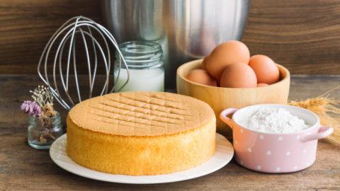 5 truques para aprender a fazer bolo caseiro