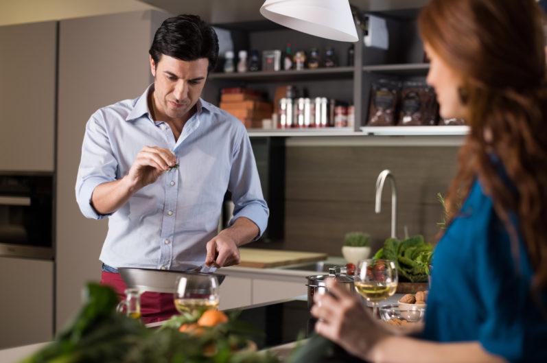 Dicas úteis de cozinha: 6 segredos avançados para mandar bem