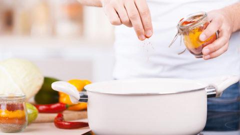 Descubra os segredos de uma comida saborosa
