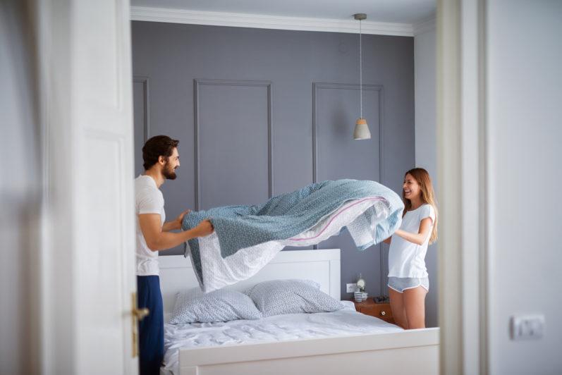 4 dicas para manter uma rotina doméstica prática e eficiente