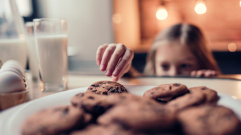 Aprenda 06 maneiras de manter biscoitos sempre frescos