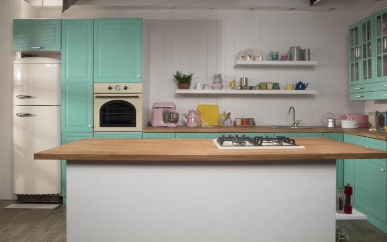 Como reformar a cozinha sem gastar muito