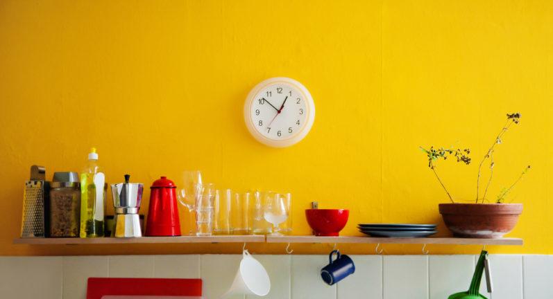 10 truques para deixar a cozinha mais organizada