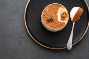Receita de tiramisu: a deliciosa sobremesa