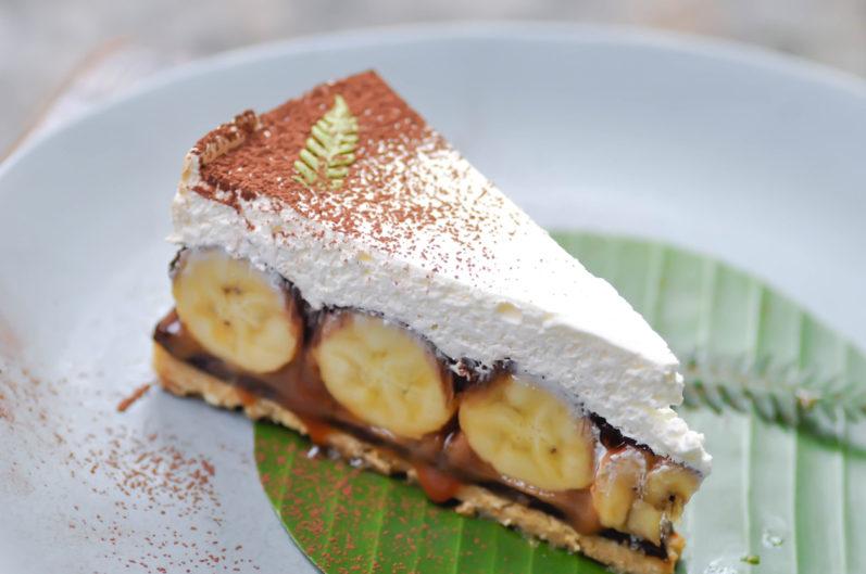 Receita de Banoffee Pie