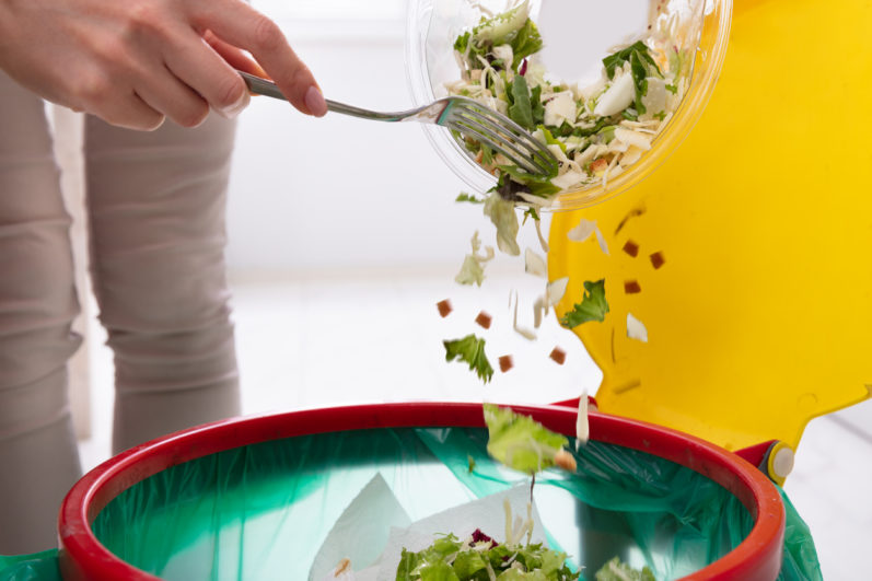 5 valiosas dicas para não desperdiçar alimentos