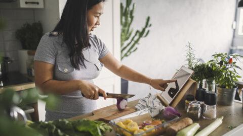 8 mitos na hora de cozinhar