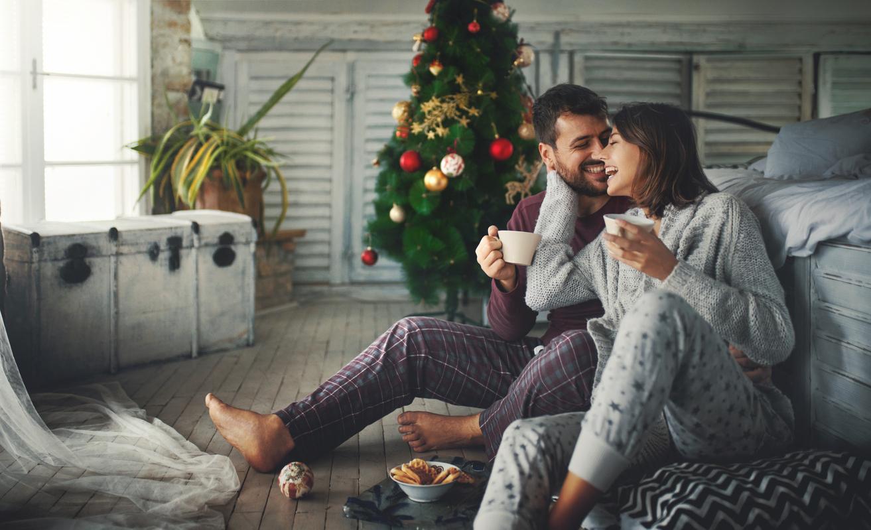 5 comédias românticas natalinas para assistir com quem você ama