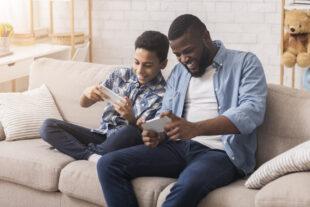 Conheça 7 apps para entreter as crianças