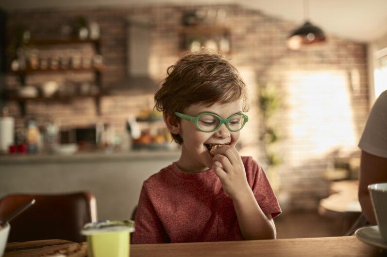 Saudável, gostoso e divertido: 5 sugestões de lanche da tarde para as crianças